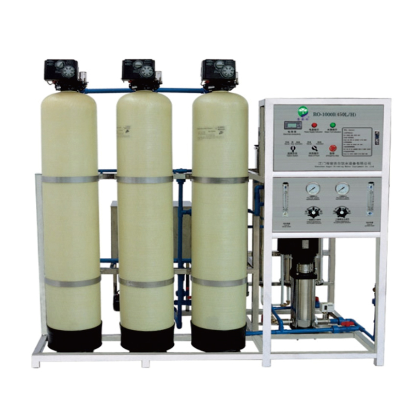 AERO-PJJ-5(0.5T/H纯水机)